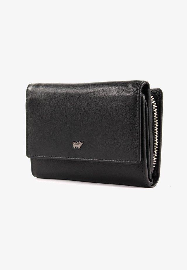 SAFARI - Wallet - black