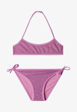 LAS VEGAS - Bikini - pink lillac
