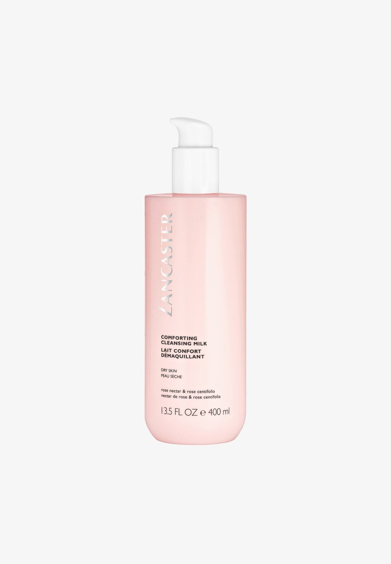 Lancaster Beauty - COMFORTING CLEANSING MILK - Cleanser - -