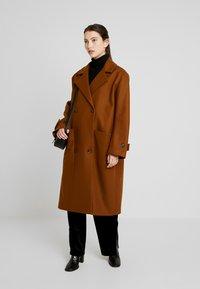 Soeur - GRAND - Manteau classique - beige - 1