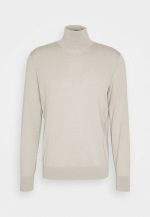 JUMPER - Jumper - beige dusty light