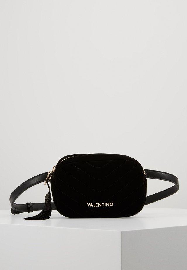 CARILLON - Bum bag - nero