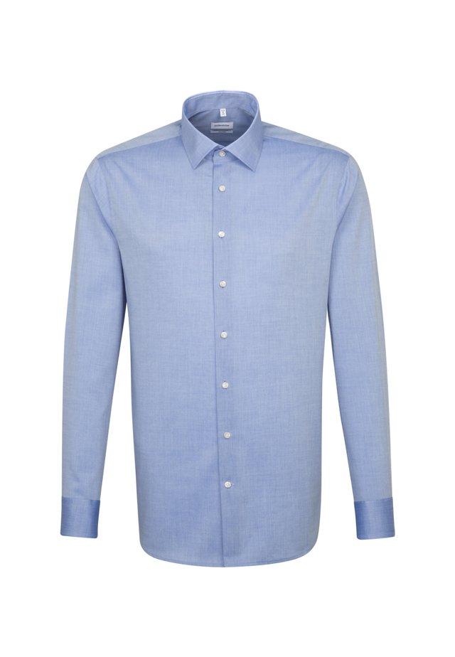 TAILORED FIT - Koszula - blau