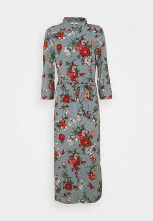 ONLNOVA LIFE DRESS - Maxi dress - balsam green