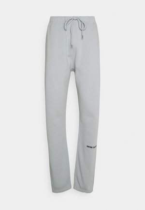 SENSE PANTS - Trousers - pantone grey