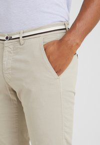 Mason's - TORINO SUMMER - Kalhoty - beige - 3
