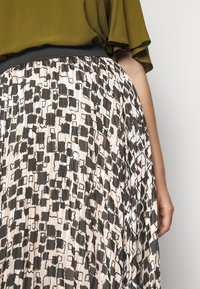 Persona by Marina Rinaldi - CAIRO - A-line skirt - multi-coloured - 5
