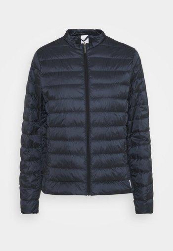 LISA - Down jacket - blau
