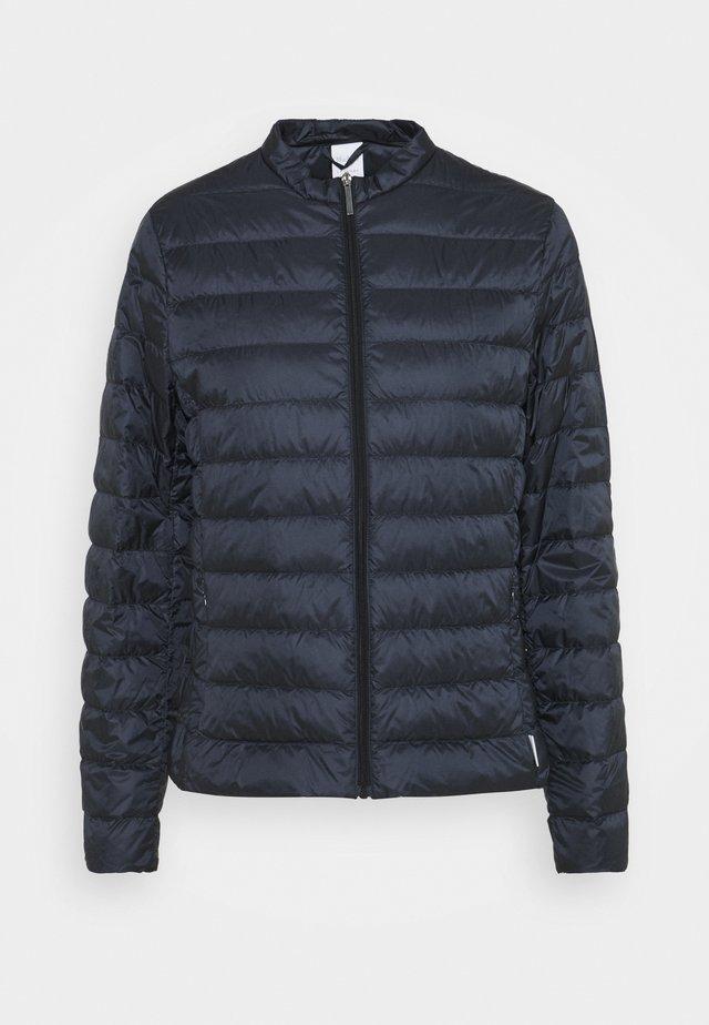 LISA - Gewatteerde jas - blau