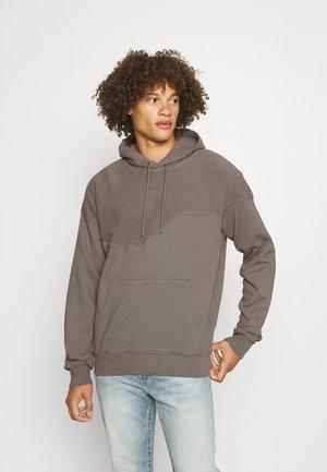 HOODY UNISEX - Sweater - slate