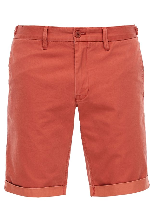 Shorts - light orange