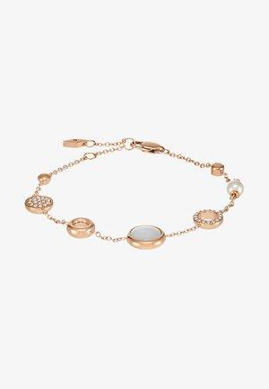 CLASSICS - Bracelet - roségold-coloured