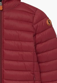 Save the duck - GIGAY - Winter jacket - ruby red - 2
