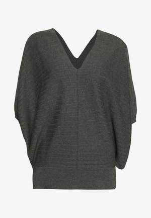 VERONIQUE FASHIONISTA - Svetr - medium grey