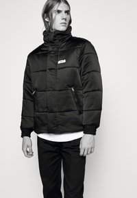 GCDS - Bomber Jacket - black - 3