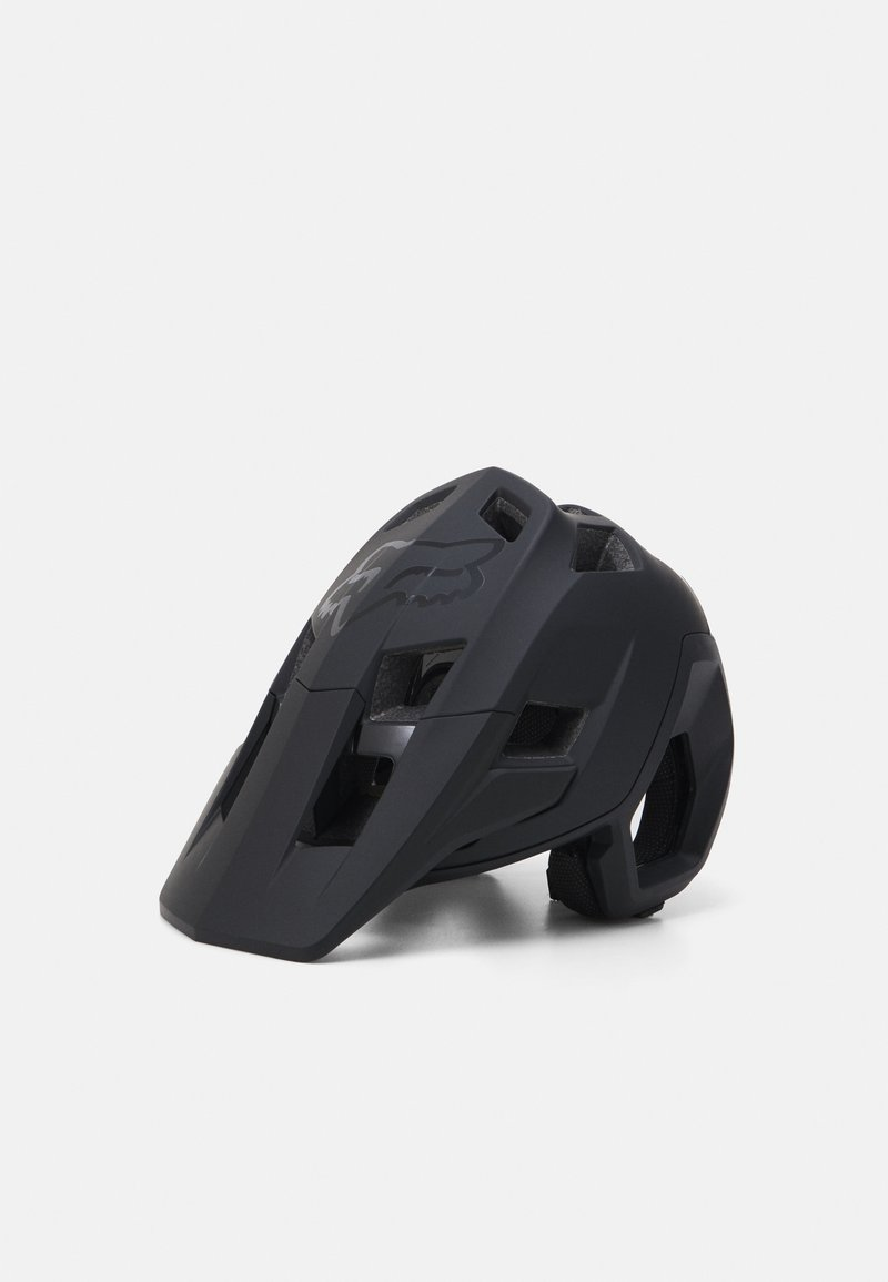 Fox Racing - DROPFRAME PRO HELMET UNISEX - Helmet - black