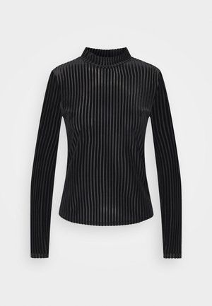 PIRA - Long sleeved top - black