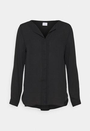 VILUCY SHIRT - Camicia - black