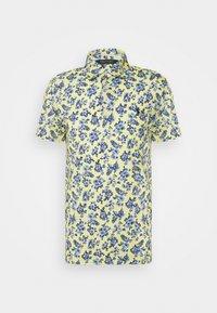 SHORT SLEEVE - Polo shirt - bristol yellow