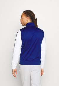 Lacoste Sport - TENNIS JACKET - Training jacket - cosmic/white - 2