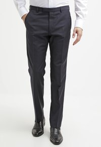 Bugatti - Suit trousers - marine - 0