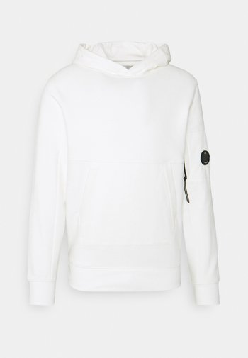 Sweatshirt - gauze white