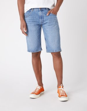 Denim shorts - the captain