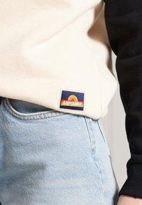 Superdry - Sweatshirt - buttercream black - 2