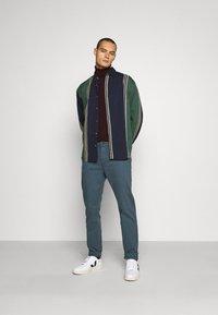 Levi's® - STD II - Spodnie materiałowe - greys - 1