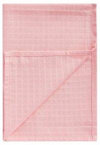 Next - MUSLIN SQUARES 4 PACK - Muslin blanket - pink - 1