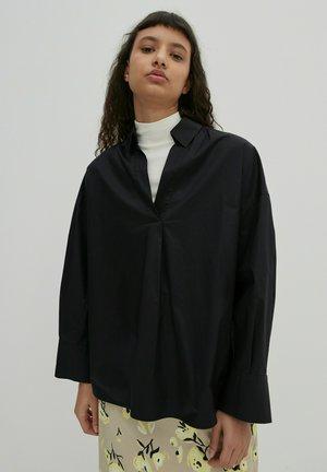 SLOAN - Blouse - schwarz