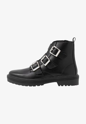 APHID - Ankle boots - black
