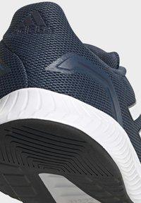 adidas Performance - RUN 2.0 RUNNING - Löparskor stabilitet - blue - 6