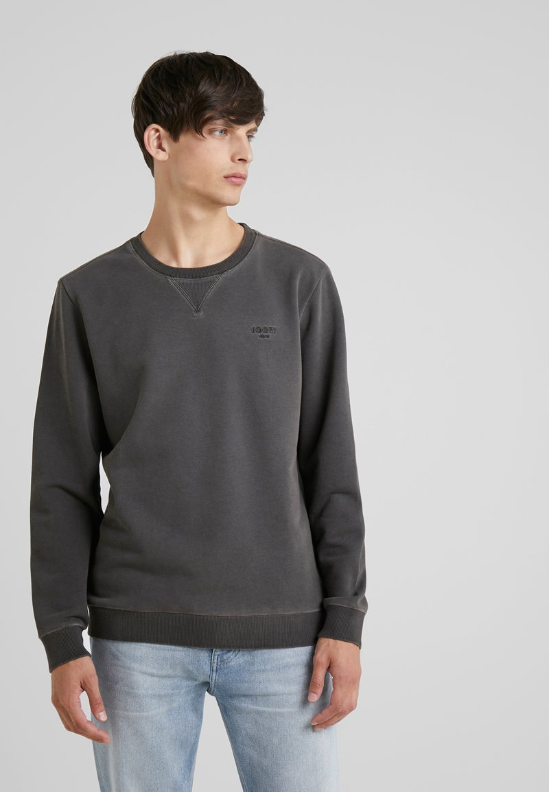 JOOP! Jeans - CALEB - Sweatshirt - anthra
