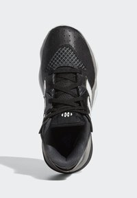 adidas Performance - HARDEN STEPBACK SHOES - Basketbalschoenen - black - 1