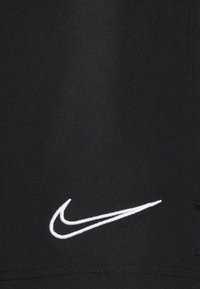 Nike Performance - SHORT - Träningsshorts - black/white - 5