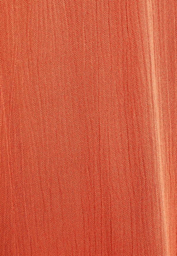 ICHI Bluzka - hot sauce/czerwony COCA