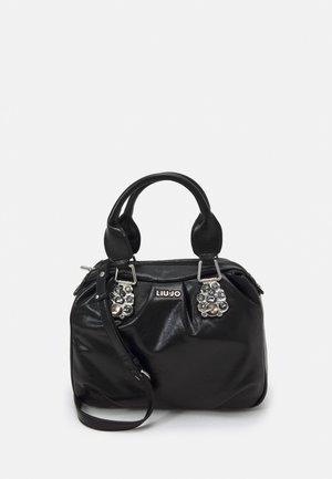 M SATCHEL - Handbag - nero