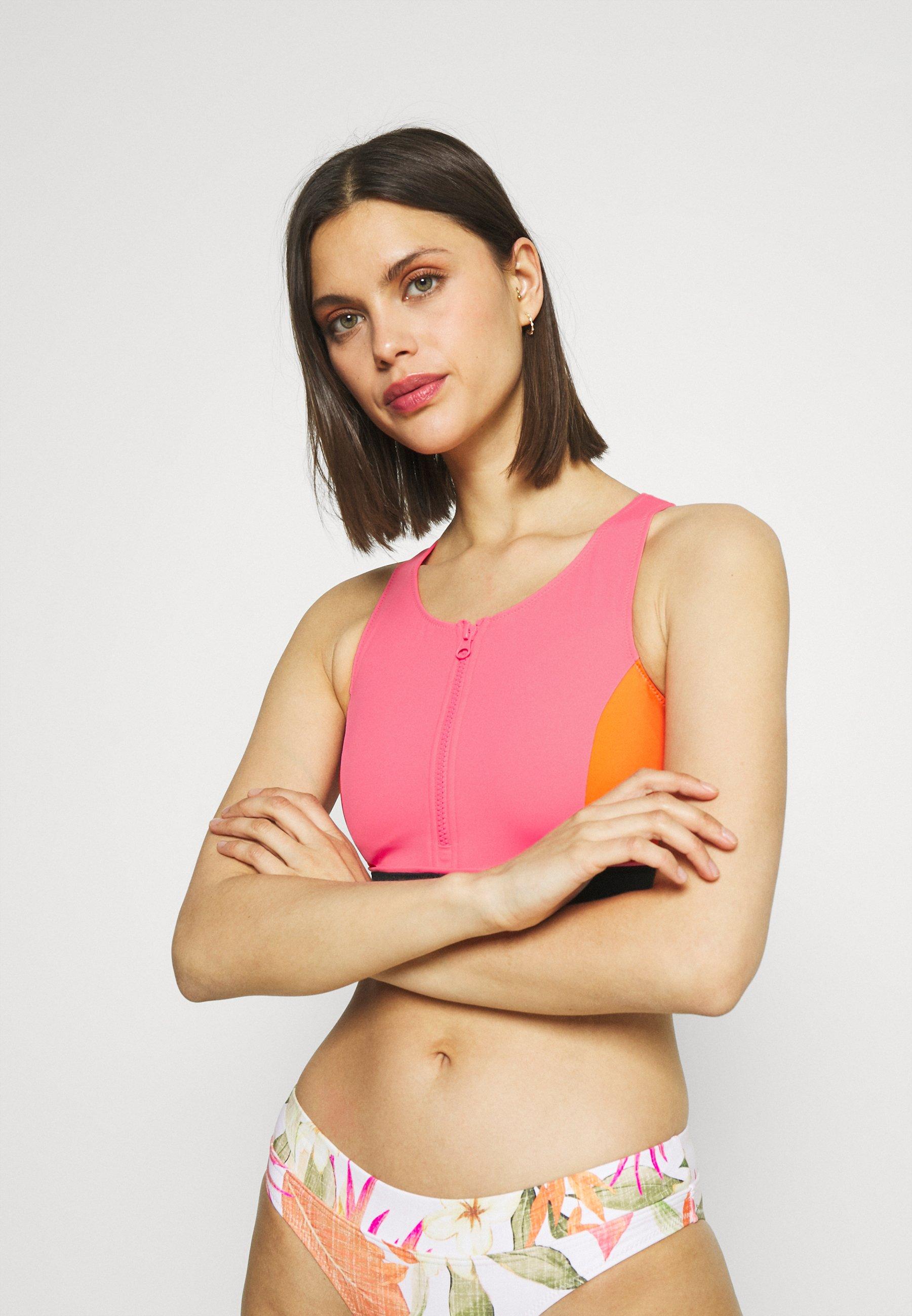 Women FIT - Bikini top
