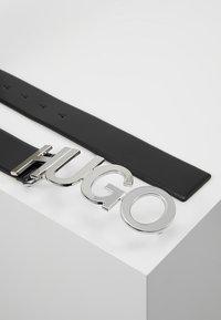 HUGO - ZULA BELT  - Belt - black - 2