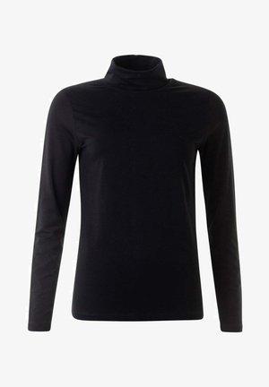 LOUIS - Sweatshirt - black