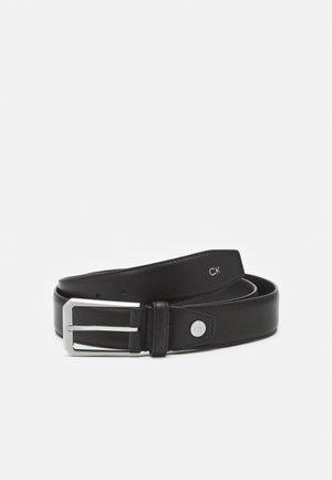 BUSINESS FAC EPI - Belt - black