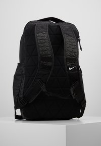 Nike Performance - VAPOR POWER 2.0 - Rucksack - black/white - 2