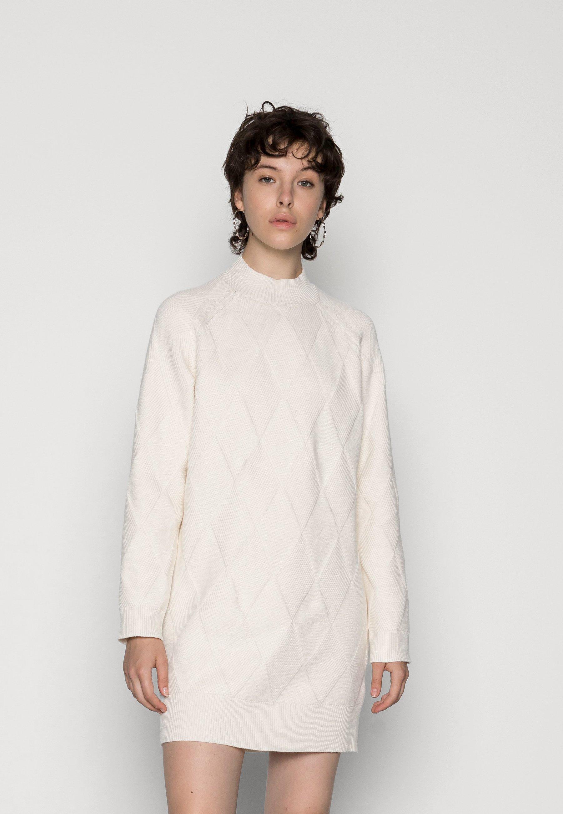 Donna HARLEY DRESS - Abito in maglia