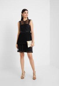 Three Floor - Cocktail dress / Party dress - black - 1
