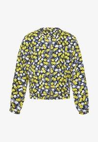 WE Fashion - Bomber Jacket - yellow - 0