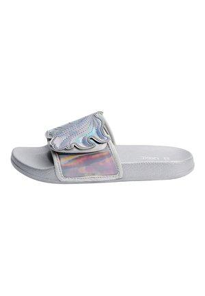 UNICORN (OLDER) - Slippers - grey