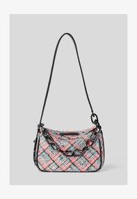 KARL LAGERFELD - Handbag - pink multi - 0