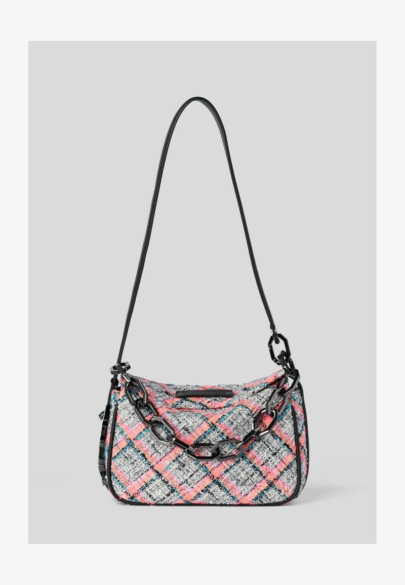 KARL LAGERFELD - Handbag - pink multi