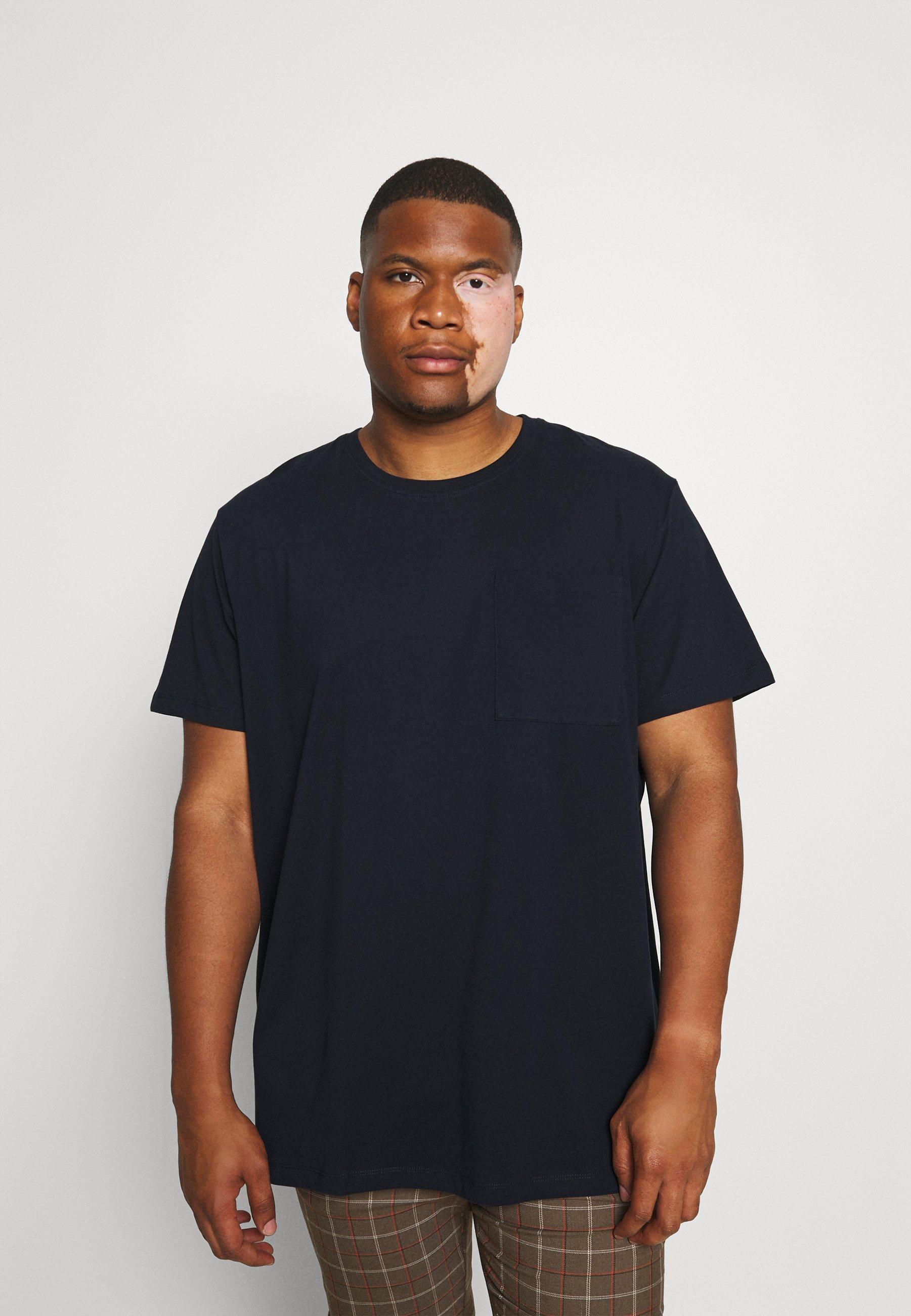 Men PEACH  - Basic T-shirt